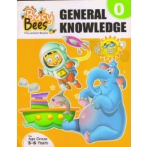 Acevision Busy Bees General Knowledge 0