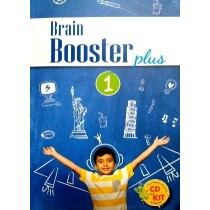 Acevision Brain Booster Plus Class 1