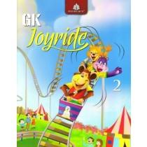 Madhubun GK Joyride Book 2