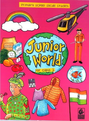 Junior World Primary School Social Studies For Class 2