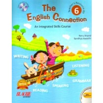 S chand The English Connection Solution Book For Class 6