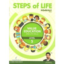 Britannica Steps of Life Value Education And Life Skills Class 5