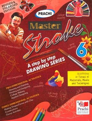 Prachi Master Stroke Class 6