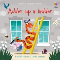 Usborne Adder up a ladder