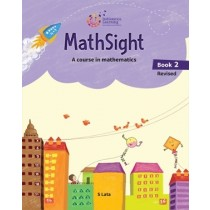 Indiannica Learning MathSight Class 2