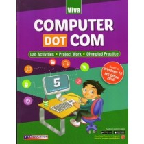 Viva Computer Dot Com For Class 5