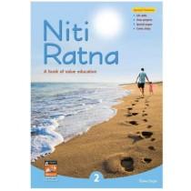 Ratna Sagar Niti Ratna Value Education book Class 2