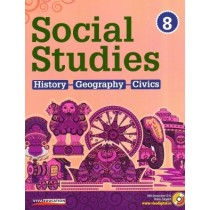 Viva Social Studies For Class 8