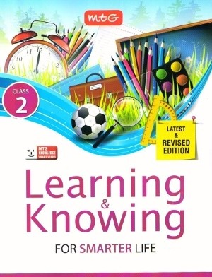 MTG Learning & Knowing For Smarter Life Class 2