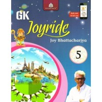 GK Joyride Book 5 by Joy Bhattacharjya