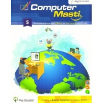 Next Education Computer Masti Class 5
