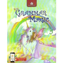 Madhubun New Grammar Magic Class 5