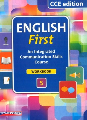 Viva English First Workbook 5