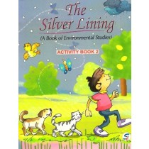 Sapphire The Silver Lining Environmental Studies Activity Book 2