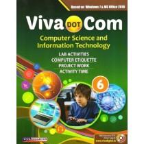 Viva Dot Com For Class 6