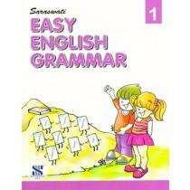 Easy English Grammar Book 1