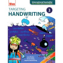 Viva Targeting Handwriting For Class 3