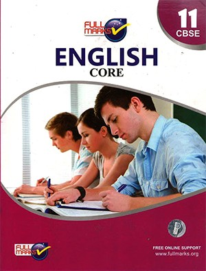 Full Marks English (Core) for Class 11