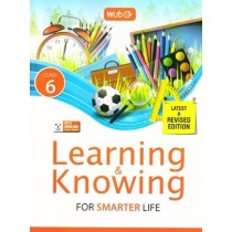 MTG Learning & Knowing For Smarter Life Class 6