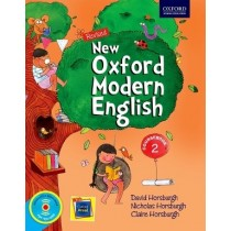 Revised New Oxford Modern English Coursebook for Class 2