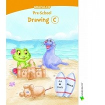 Grafalco Pre-School Drawing C