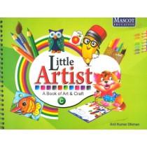 Little Artist C