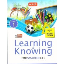 MTG Learning & Knowing For Smarter Life Class 1