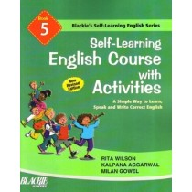 Self Learning English Course With Activities Class 5