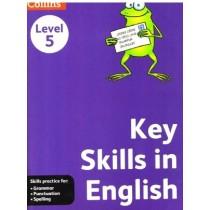 Collins Key Skills in English Level 5