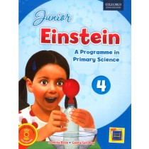 Oxford Junior Einstein A Programme in Primary Science Class 4