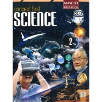 Concept First Science Class 2