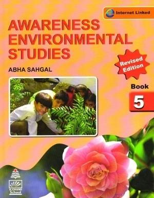 S chand Awareness Environmental Studies Book 5