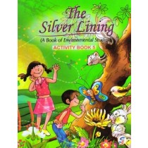 Sapphire The Silver Lining Environmental Studies Activity Book 5