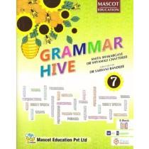 Mascot Education Grammar Hive Class 7