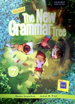 1 Oxford The New Grammar Tree Class 7 (2019 Edition)