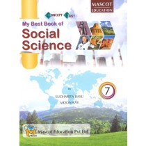 My Best Book of Social Science Class 7