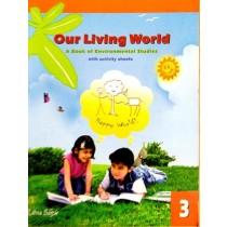 Ratna Sagar Our Living World Class 3