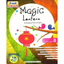 Magic Lantern English Coursebook 8