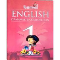 Holy Faith New Learnwell Grammar & Composition Class 1