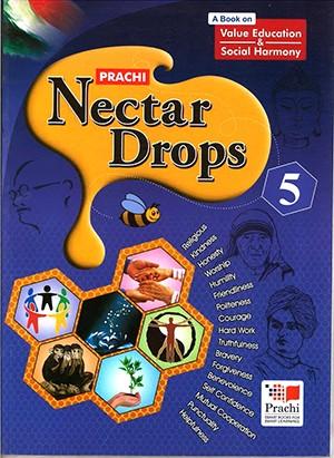 Prachi Nectar Drops For Class 5