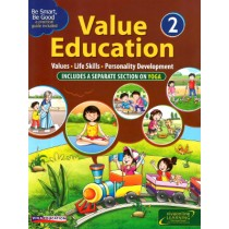 Value Education Class 2