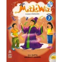 Maths Wiz A Course In Mathematics For Class 7