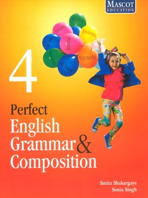 Perfect English Grammar & Composition Class 4