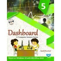 Dashboard Computer Science Class 5