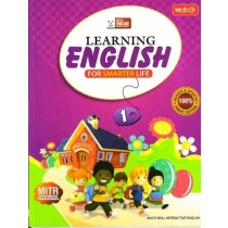 MTG Learning English For Smarter Life Class 1