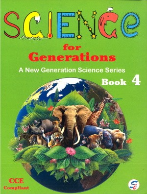 Science For Generations Class 4
