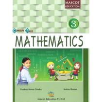 Concept First Mathematics Class 3