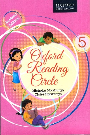 Oxford Reading Circle For Class 5