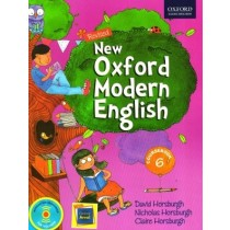 New Oxford Modern English Coursebook 6