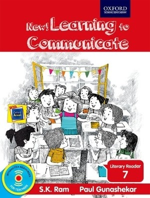 Oxford New Learning To Communicate Literary Reader Class 7